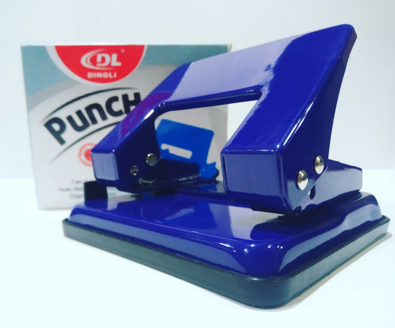 Punch Machine China - M.M STATIONERS