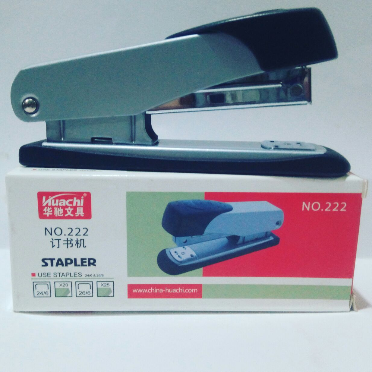 Stapler Machine China - M.M STATIONERS