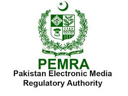 Pakistan Electonic Media Regulartory