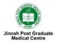 Jinnah Post Grauate Medical Center